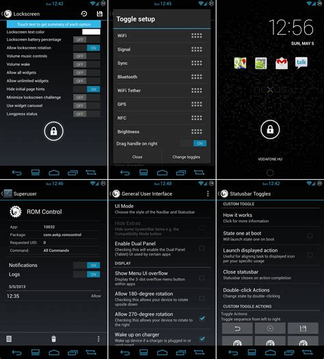 rom for android roms aokp android poderpda