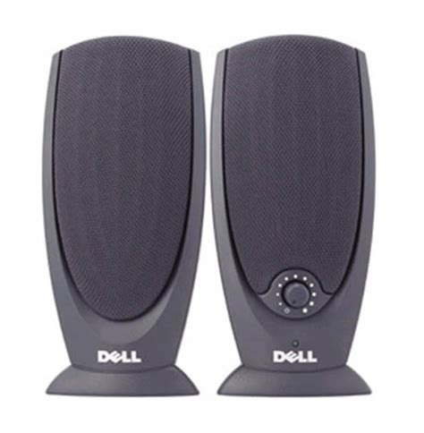 Speaker Laptop Dell dell speakers