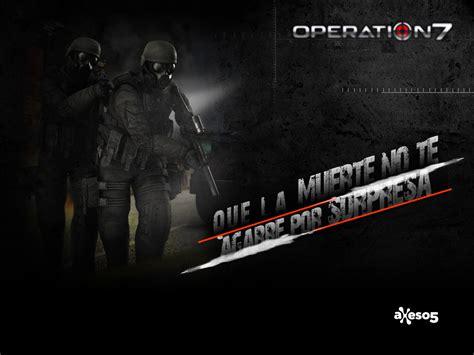 Imagenes De Op7 Para Fondo De Pantalla | contenido multimedia exclusivo operation7 es el juego de