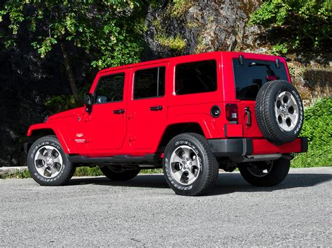 jeep unlimited 2018 2018 jeep wrangler jk unlimited price photos