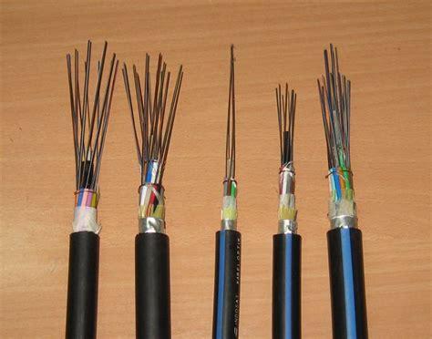 Kabel Fiber Optik 6 Garisputihblogspot Jenis Jenis Kabel Fiber Optik