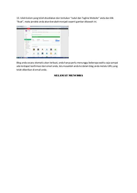 langkah membuat web dengan php langkah membuat website sendiri