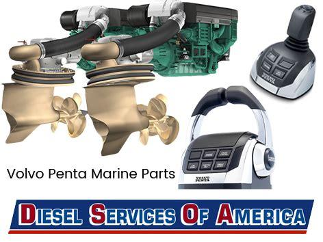 volvo penta parts diesel engine services archives diesel services of america
