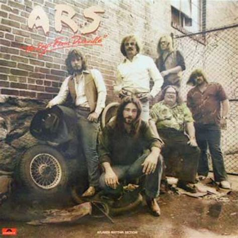 doraville atlanta rhythm section atlanta rhythm section the boys from doraville