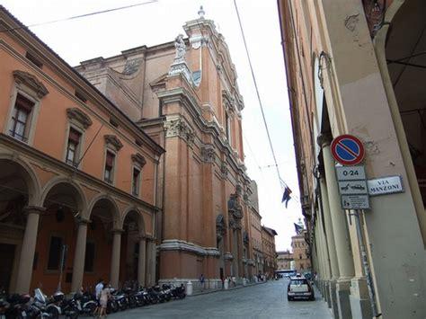 piazza di porta castiglione bologna dijital seyahatname