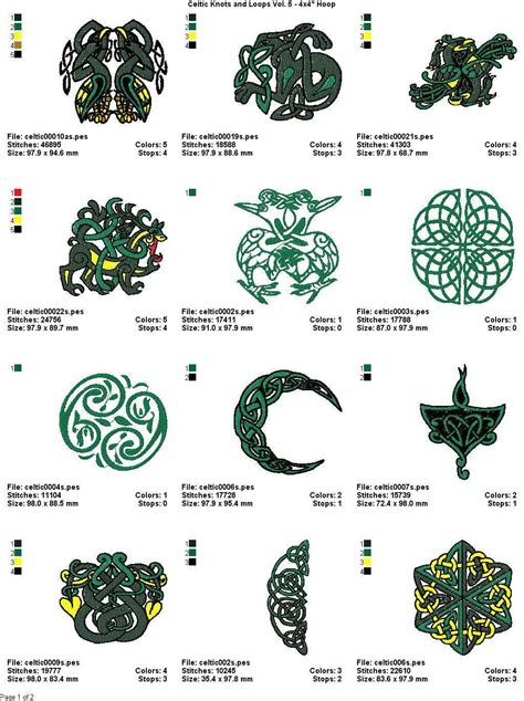 celtic knot meanings irish pinterest celtic knot