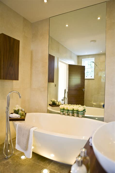 Modern Bathroom Design In India Japanese Soaking Tub Small Give The Asian Accent In Your