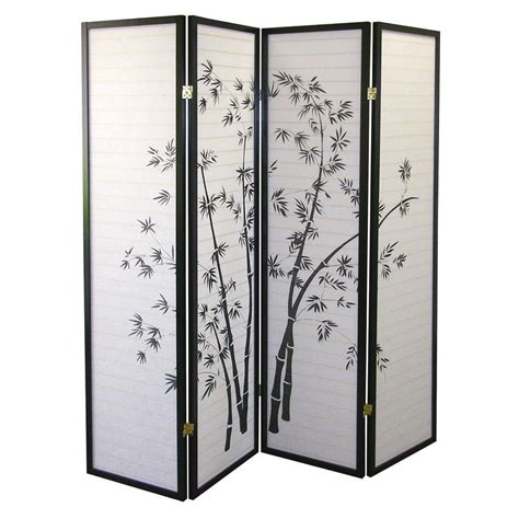 Panel Screens Room Dividers Best Decor Things Room Dividing Screens