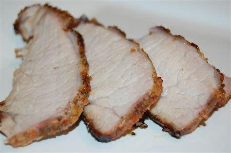 what temperature do you cook pork loin roast to