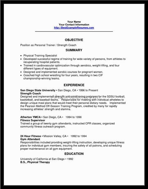 Athletic Trainer Resume Sample Athletic Trainer Resume Sample Alexa Resume
