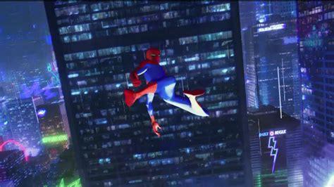 nedlasting filmer spider man into the spider verse gratis homem aranha no aranhaverso nova imagem revela o visual