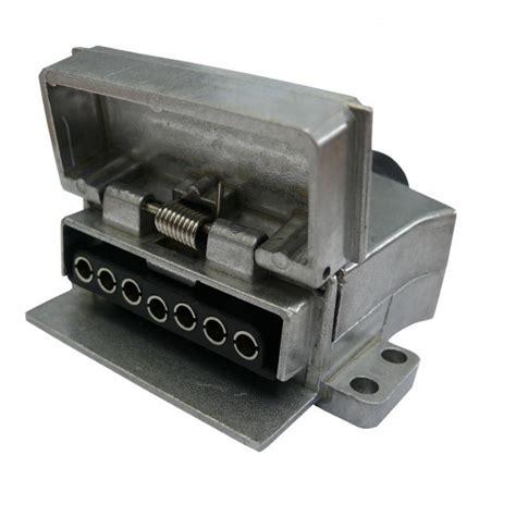 trailer electrical socket 28 images rv power outlet