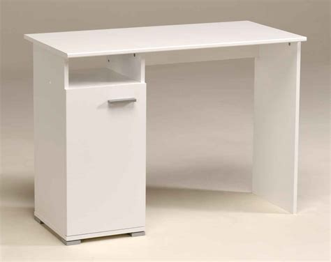 cheap white desk with drawers white computer desk with drawers