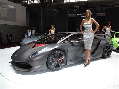 How Much Does The Lamborghini Sesto Elemento Cost 2011 Lamborghini Sesto Elemento Concept Picture 396720