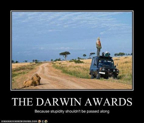 8 Stupidest Darwin Award Winners by Votersopinion Darwin Award Nominee Of The Month