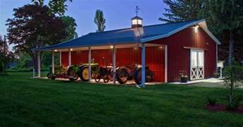 Small Home Kits Arkansas Small Barns Small Barns With Living Quarters Arkansas