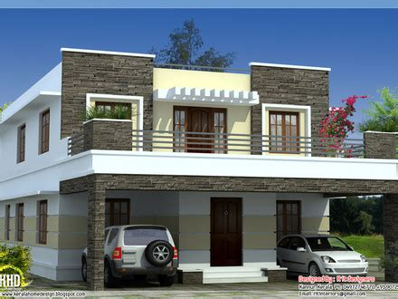 4 bedroom flat house plans flat 4 bedroom house plans flat roof house plans designs