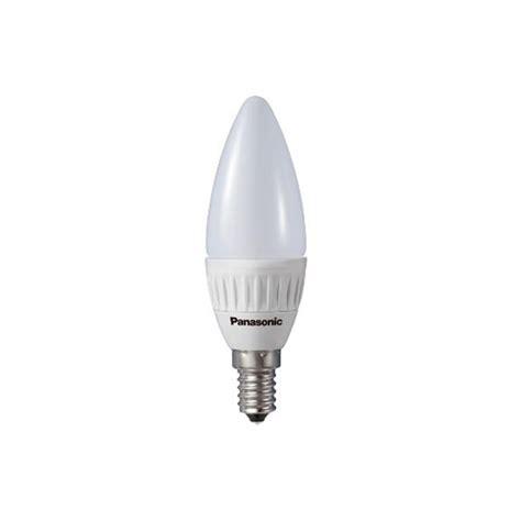 Panasonic Led Light Bulb Panasonic Led L E14 5w 30w 2700k Ldahv5l27cfe14ep Led Ls Photopoint
