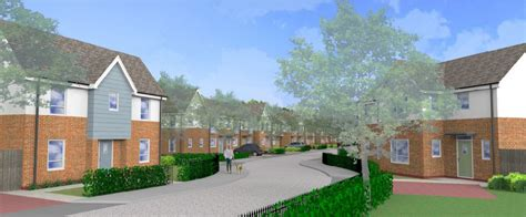 houses to buy in oswestry college road oswestry jessup build develop