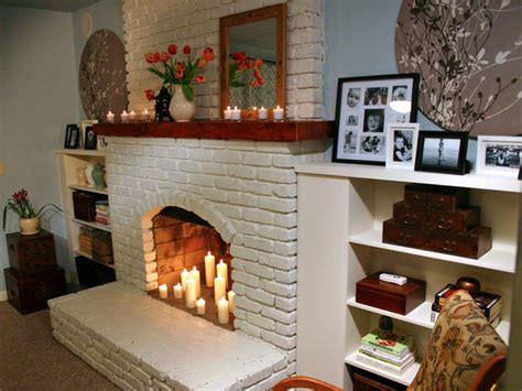 Are Brick Fireplaces Outdated by Fireplace Design Ideas For Everyone
