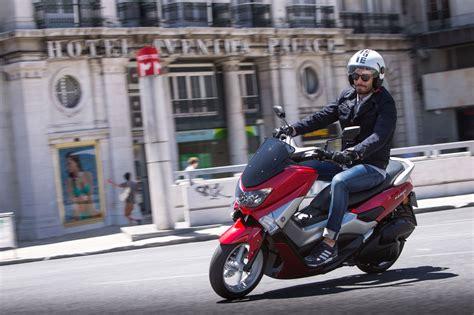 Versicherung F R Motorrad 125ccm by Yamaha Nmax Hightech F 252 R Low Budget Magazin Auto De