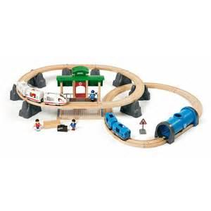 brio toy metro city train set from brio wwsm