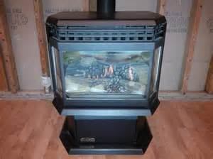 free standing gas log fireplace gas fireplace free standing saanich