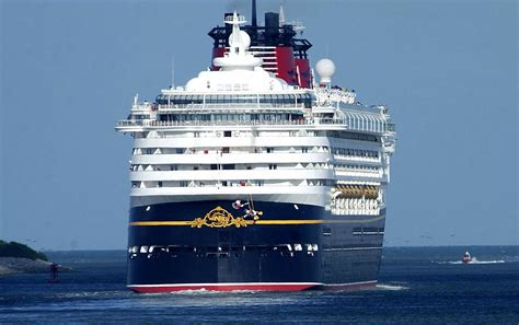 boat car in disney disney cruise ship rescues 12 cuban migrants in caribbean
