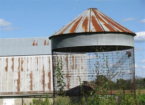 Corn Crib Plans by Wire Corn Crib Plans Woodworking Projects Plans