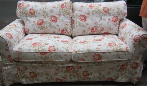 floral loveseat slipcovers floral slipcovers for sofas smileydot us