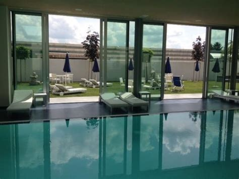 best western la di moret piscina picture of best western hotel la di moret spa