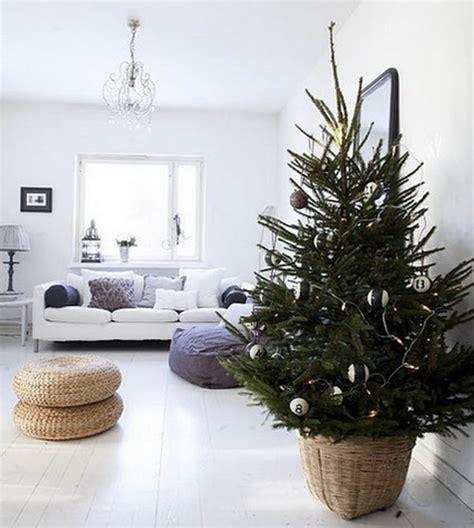193 rboles de navidad en cestas decoraci 243 n navide 241 a