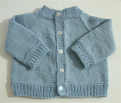 cardigan pattern ravelry baby s raglan sweater no seams by carole barenys free