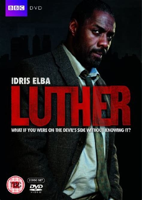 Luther Poster Luther Tv Series 2010 2015 Imdb