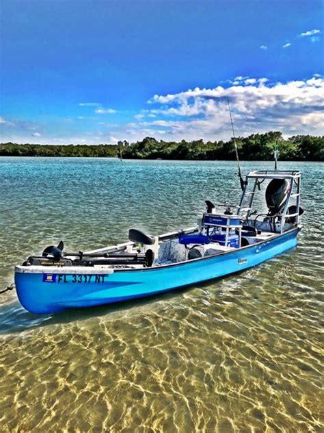 tms super 16 skiff flats boat gheenoe 9 700 skiff - Gheenoe Flats Boat For Sale