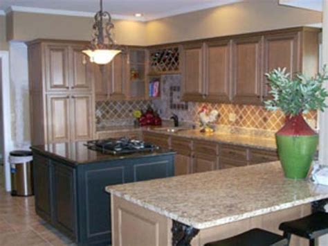 Types Of Kitchen Counter Tops Types Of Kitchen Countertops Kitchen Countertops Types