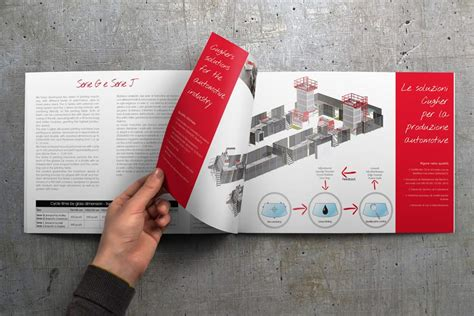 layout brochure aziendale perch 233 creare una brochure aziendale