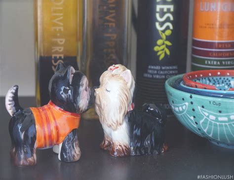yorkie salt and pepper shakers this that
