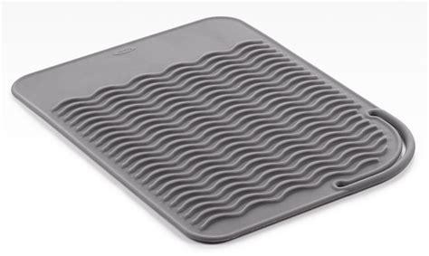 Flat Iron Mat oxo flat iron mat in hair dryer holders
