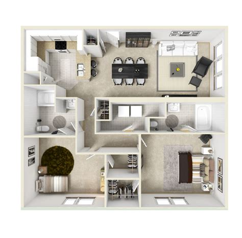 three bedroom apartment garage apartment plans 3 bedroom home bathroom country
