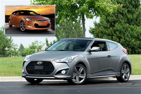 Hyundai Veloster 2014 Review by 2014 Hyundai Veloster Our Review Cars