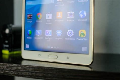 Second Samsung Tab S 8 4 review of the tablet samsung galaxy tab s 8 4