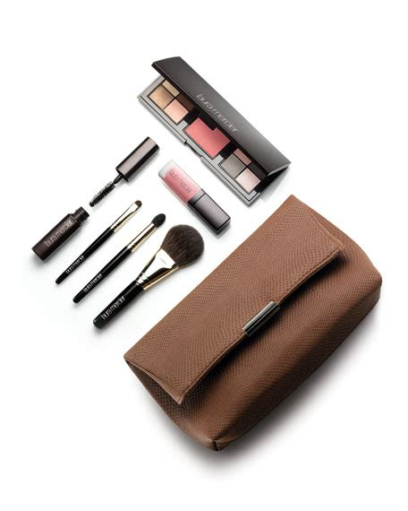 Modelco Limited Edition Collection Colour Coffret by Mercier Limited Edition S Essentials