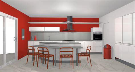 Deco Interieur by D 233 Co Interieure Cuisine Exemples D Am 233 Nagements