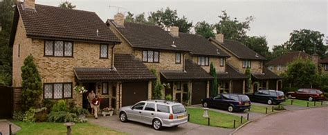 Real House by Harry Potter Real World Location For The Dursleys House
