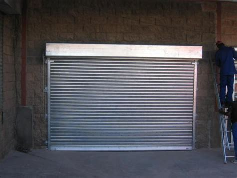 Steel Overhead Doors Garage Doors Services Kokstad East Griqaland Metal Magic East Griqaland