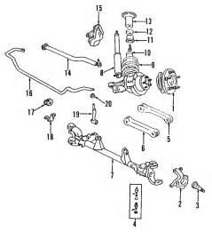 1997 Jeep Wrangler Parts Diagram 1997 Jeep Grand Parts Diagram