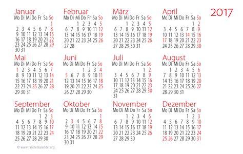 Jahreskalender Mit Kw Kalenderdesign Archive Taschenkalender Org