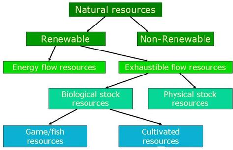 section 6 2 renewable and nonrenewable resources section 6 2 renewable and nonrenewable resources 28