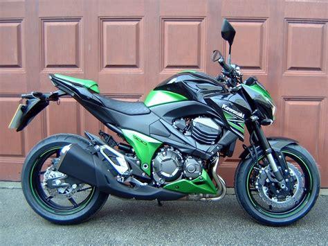 Suzuki Z800 Kawasaki Z800 Imagerefinishers